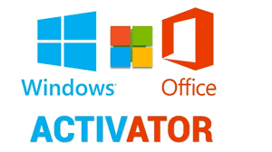 windows 7 64 bit activator kms