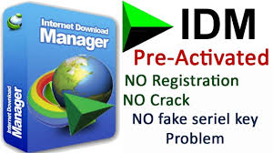 Internet Download Manager (IDM) 6.35 Build 3 Crack