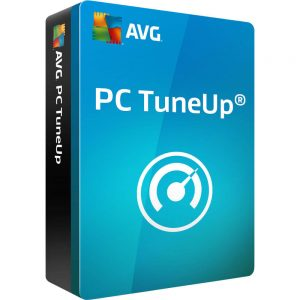 Avg Pc Tuneup 2020 Crack + Torrent & Product Key Download