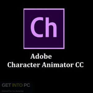 Adobe Character Animator CC 2020 Crack + MAC (Torrent) Download