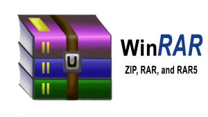 WinRAR 5.90 Crack + Keygen (Torrent) 2020 Free Download