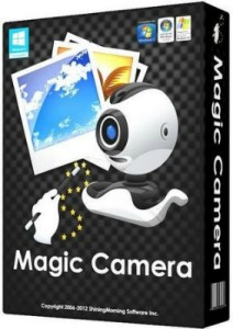 Magic Camera 8.9.0 Crack With Serial Key Free Download [Latest]