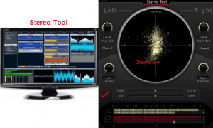 Stereo Tool 9.80 Crack With Registration Key Free Download [2021]